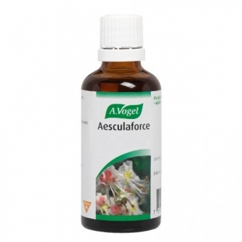 A.Vogel Aesculaforce 45ml Hobukastanitinktuur