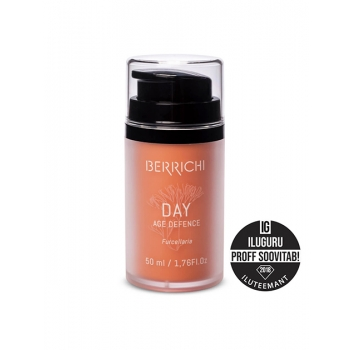 Berrichi Day Cream 50ml