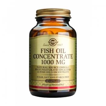 Kalaõli kontsentraat 1000 mg Solgar 60 kapslit.jpg