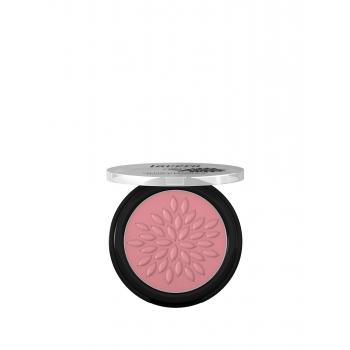 4021457610167 Lavera So Fresh Mineral Rouge Powder - Plum Blossom 02.jpg