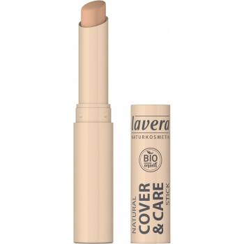 4021457635818 Lavera Cover & Care Stick - Honey 03.jpg