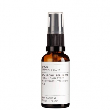 Evolve Hyaluronic Serum 200 30ml