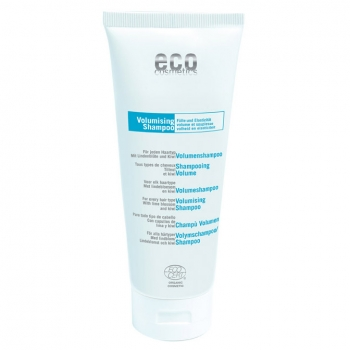 ECO Cosmetic´s kohevust andev šampoon 200 ml