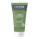 Cattier habemeajamiskreem Fine Lime 150ml