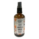 Aroomisprei Fruits & Spices 100ml