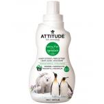 ATTITUDE 2 ühes: vedelpesuaine ja pesupehmendaja Mountain essential 1050ml