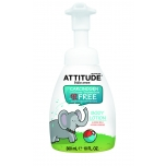 ATTITUDE laste kehalosjoon Almond Milk 300ml