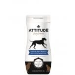 ATTITUDE looduslik šampoon lemmikloomale Valge kasuka helendaja 240ml Kookos-laim