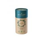 Attitude Super Leaves Deodorant Unscented (lõhnatu) 85g