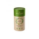 Attitude Super Leaves Deodorant Olive Leaves 85g
