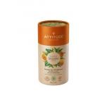 Attitude Super Leaves Deodorant Orange Leaves 85g