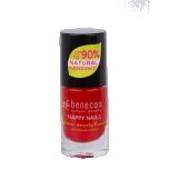 "Benecos Küünelakk ""Vintage Red"", 5ml"