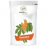 Guaraana pulber 125g