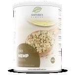 Hemp seeds, hulled, 200g