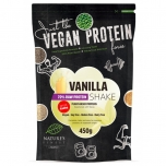 Vanilla 70% Protein Shake with Stevia 450g