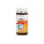 Ester-C vitamiini kapslid 120tk