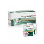 Magneesium 400 närimispulber 60x2,1g
