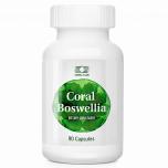 Coral Boswellia 90 kapslit