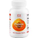 Papaia 100 tabletti
