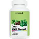 Coral Black Walnut 90 kapslit