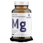 Magneesium glütsinaat - bioaktiivne 500mg 90 kapslit