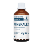 Mineralex – deep ocean water minerals 100ml