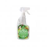 ECOS Puu-ja juurviljade puhastus 650ml