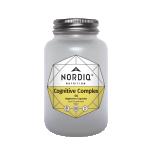 Cognitive Complex 60 Kaps. NORDIQ Nutrition