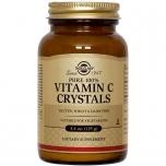 Solgar C vitamiin pulbrina 125g
