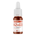 Vitamiin K2+D3 tilgad 10ml