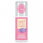 Salt of the Earth deodorant sprei lavendi ja vaniljega, 100ml