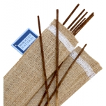 Yoga Naturally Energised Incense 20g