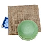 Neem Soap with Natural Jute Mitt 100g