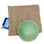 Ajurveeda neemiseep naturaalses juteriidest kotis 100g