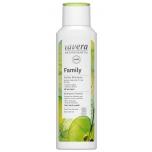 Lavera šampoon tervele perele 250ml