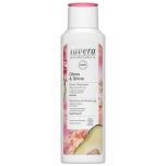 Lavera sära andev šampoon 250ml