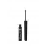 Lavera vedel silmalainer - Black 01  2,8ml
