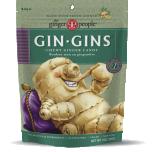 Gin Gins® Original ingveri närimiskomm 150g