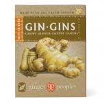 Gin Gins® Hot coffee ingveri närimiskomm 42g