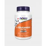Now Glutamiin 500mg, N120