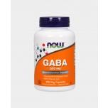 Now GABA 500mg, N100