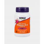 Now Vitamiin D-3 2000IU, N120