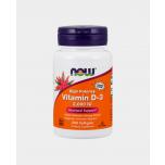 Now Vitamiin D-3 2000IU, N240
