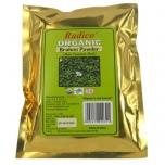 Radico orgaaniline brahmi pulber 100g