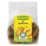 Aprikoosid kuivatatud demeter 250g Rapunzel