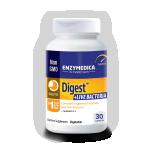 Digest+Live Bacteria (seedeensüümid + elusad bakterid) 30tk