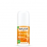 Weleda astelpaju 24h roll-on deodorant 50ml