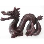 Draakon punane