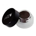 Taimsete pigmentidega geeljas silmalainer Shimmery Chocolate 3,4g