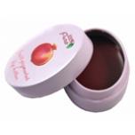 Taimsete pigmentidega huulevõi Pomegranate 10g